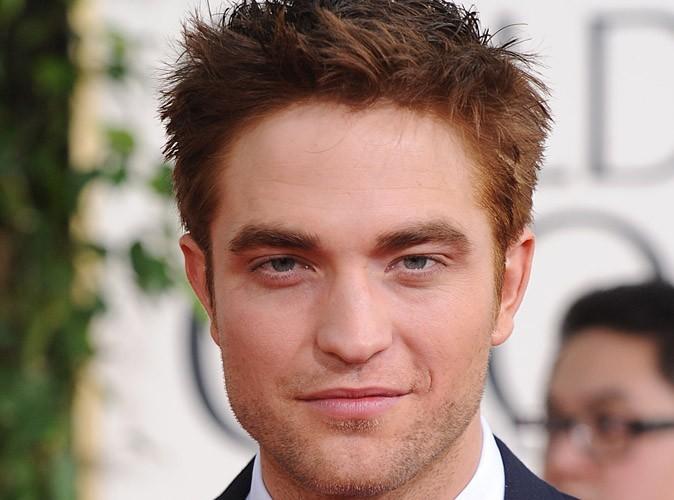 """Robert Pattinson : """"Je voudrais fonder une famille"""" !"""