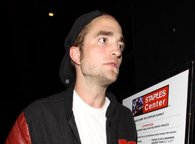 Robert Pattinson : la petite fille d'Elvis dément officiellement sortir avec lui!