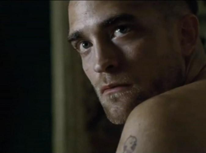 Robert Pattinson : loin de l'ado vampire dans son prochain film !