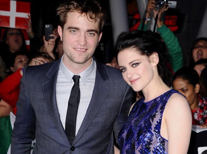 Robert Pattinson : trompé par Kristen Stewart, il se cache chez Reese Witherspoon !