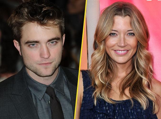 Robert Pattinson : virée nocturne avec une jolie fille... qui ne s'appelle pas Kristen Stewart !