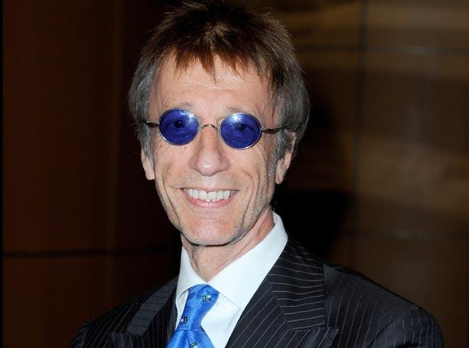 Robin Gibb : plongé dans le coma, le chanteur des Bee Gees vit ses derniers jours ...
