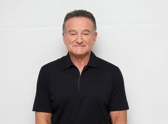 Robin Williams aurait eu 64 ans aujourd'hui... Ses fans lui rendent hommage !