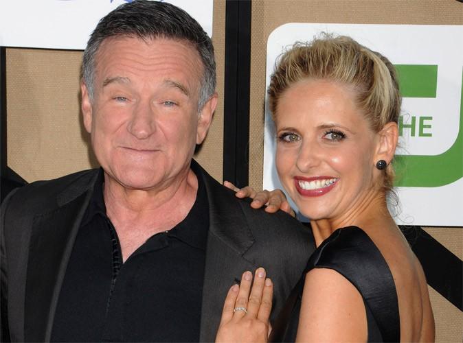 Robin Williams, de retour à la télé pour payer ses factures !