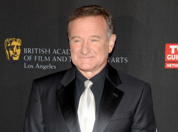 Robin Williams : déterminé à combattre ses démons, il entre en rehab !