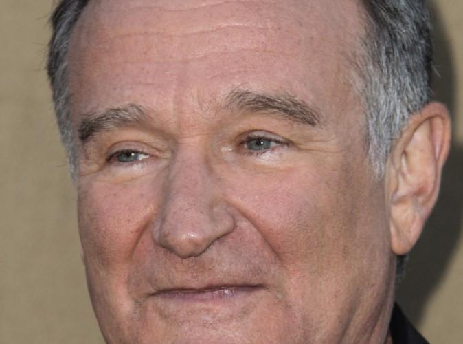 Robin Williams : en 2010, il parlait déjà de comment il s'y prendrait s'il devait se suicider...