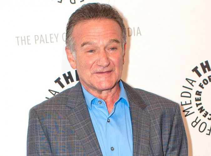 Robin Williams : le célèbre acteur américain est mort à l'âge de 63 ans...