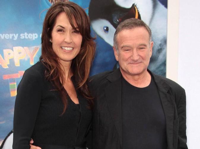 Robin Williams : sa veuve et ses enfants s'affrontent pour l'héritage !