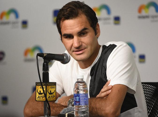 """Roger Federer et le dopage dans le tennis : """"Je ne pense vraiment pas que c'est un problème majeur"""""""