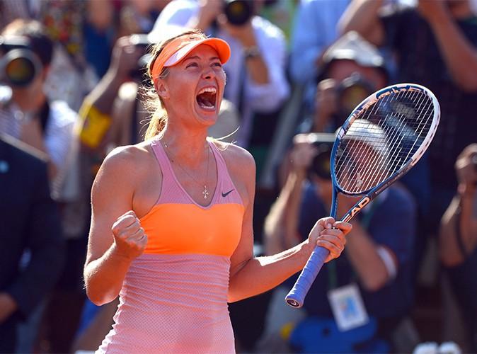 Roland Garros : Maria Sharapova : la tsarine triomphe... qui de Djokovic ou de Nadal la rejoindra sur le podium ?