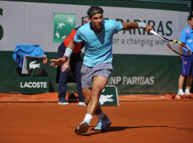 Roland Garros : Rafael Nadal : l'Espagnol remporte la finale du tournoi !