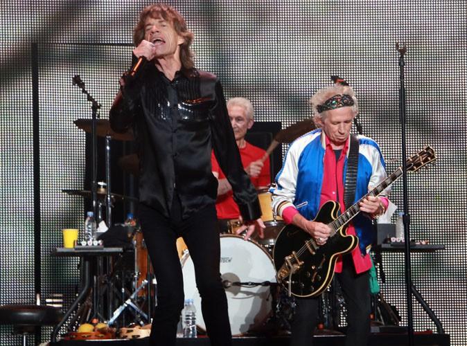 Rolling Stones : après avoir annulé un concert, ils reportent toute leur tournée australienne !