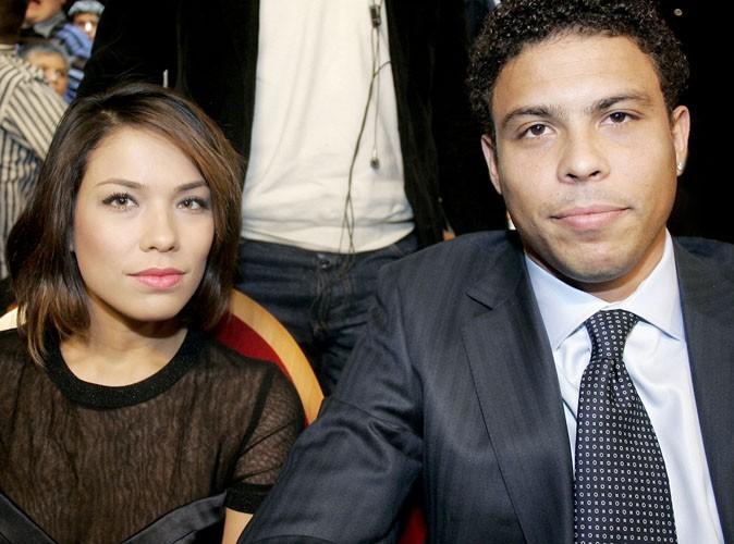 Ronaldo : l'ancien attaquant vedette du Brésil divorce !