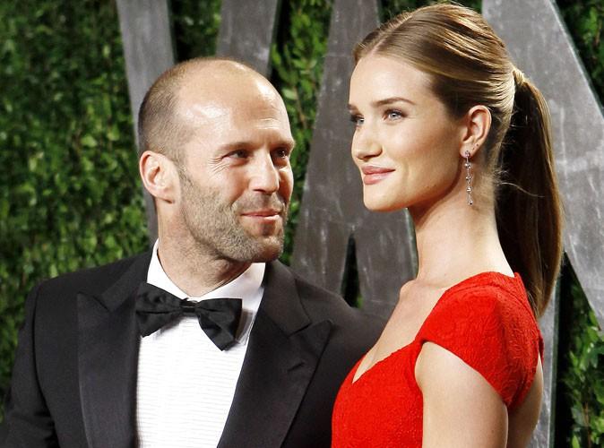 Rosie Huntington-Whiteley : elle fait un break avec son célèbre amoureux de longue date, Jason Statham !