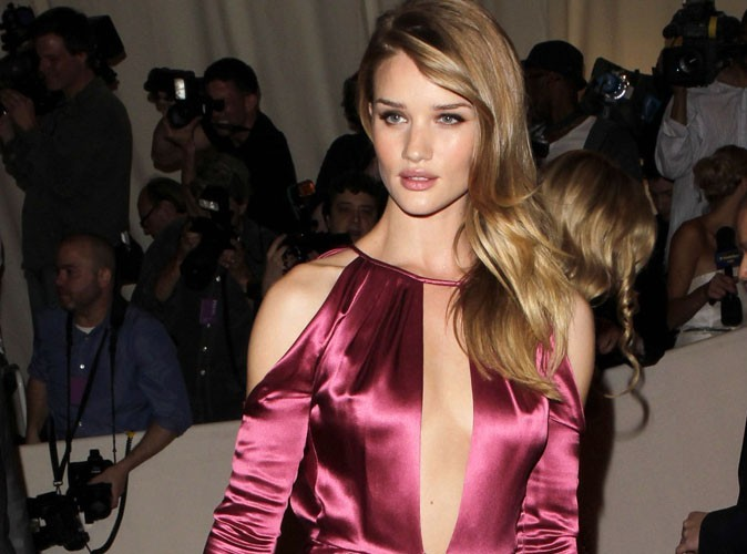 Rosie Huntington-Whiteley : voici la femme la plus sexy du monde !