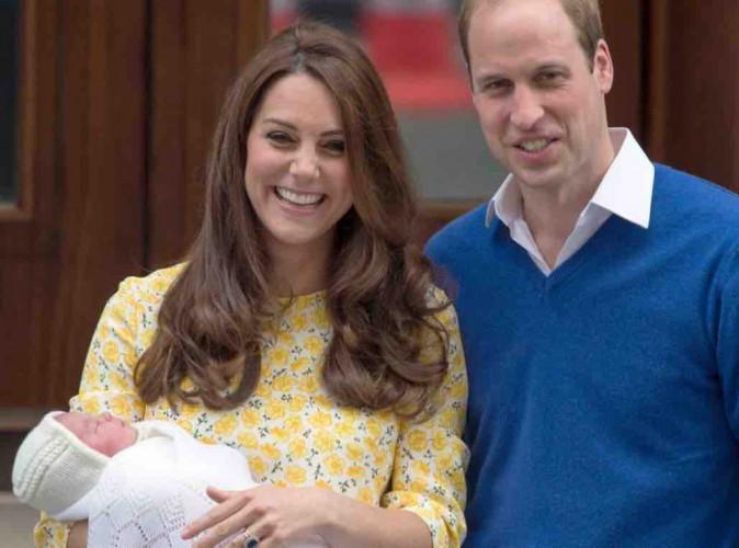 Royal Baby 2 : un accouchement sans péridurale pour Kate !