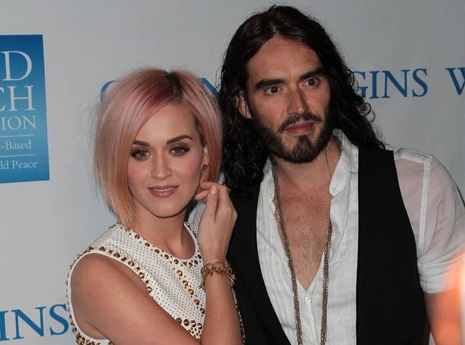 Russell Brand : il ne prendra pas un centime à Katy Perry !