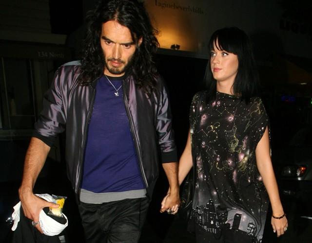 Russell Brand, le mari de Katy Perry, se fait expulser du Japon !