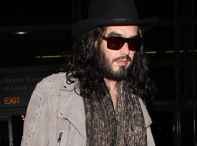 Russell Brand : ne lui parlez plus de Katy Perry !