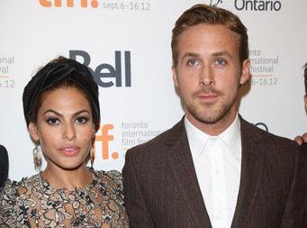 Ryan Gosling : ce qu'il a offert � Eva Mendes pour ses 42 ans !
