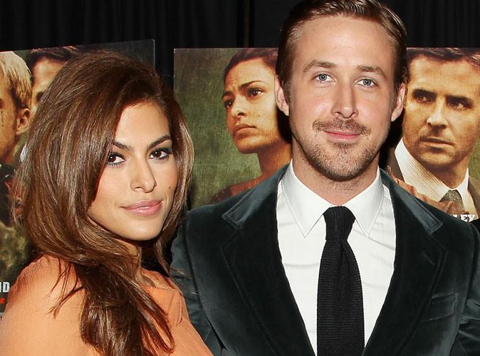 Ryan Gosling et Eva Mendes : c'est fini !