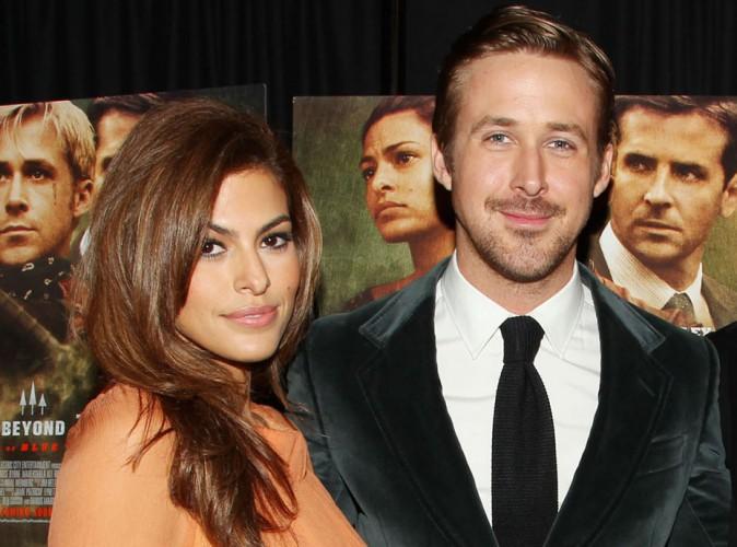 Ryan Gosling et Eva Mendes : ils prévoient de se marier après la naissance du bébé !