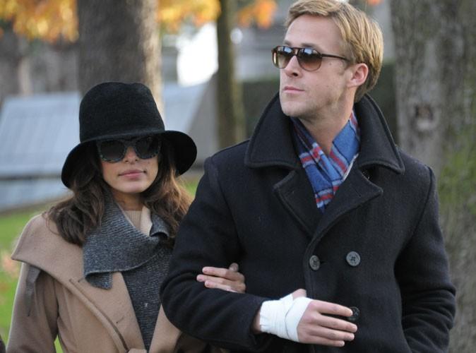 Ryan Gosling : il a présenté Eva Mendes à sa mère !