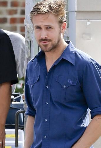 Ryan Gosling : il fait un break dans sa carrière !
