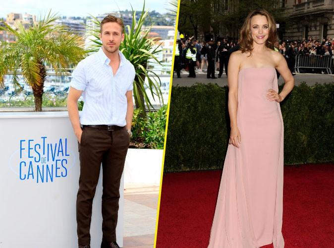 """Ryan Gosling : il ne pouvait pas supporter Rachel McAdams pendant le tournage du film """"N'oublie jamais"""" !"""