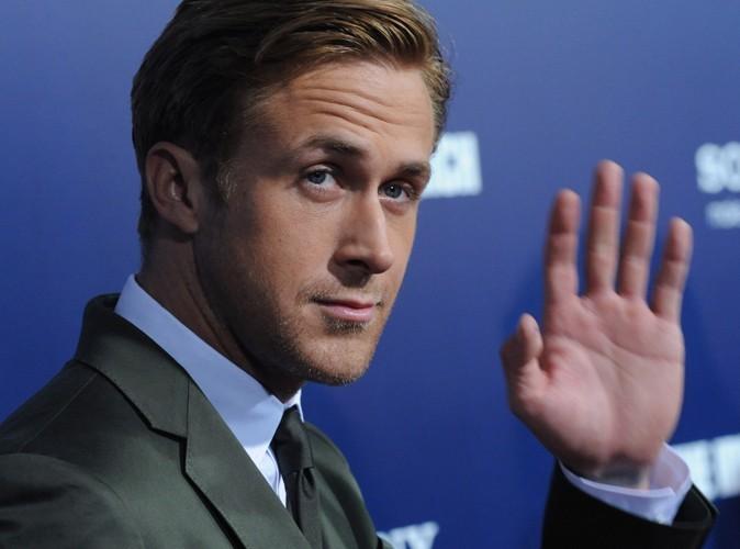 Ryan Gosling : il sauve une journaliste qui manque de se faire renverser !