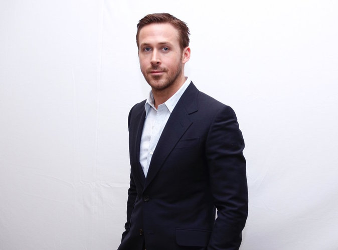 Ryan Gosling : Le beau gosse d'Hollywood se confie !