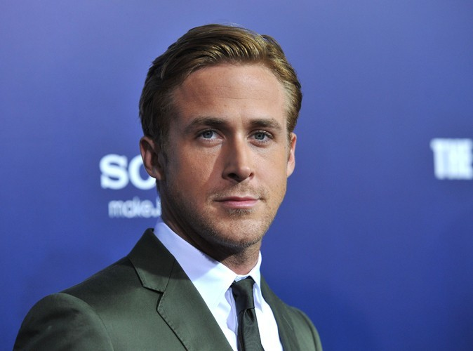 "Ryan Gosling : officiellement élu ""mec le plus cool du monde"" !"