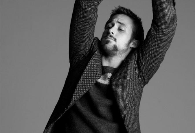 Ryan Gosling : passez un week-end avec lui !