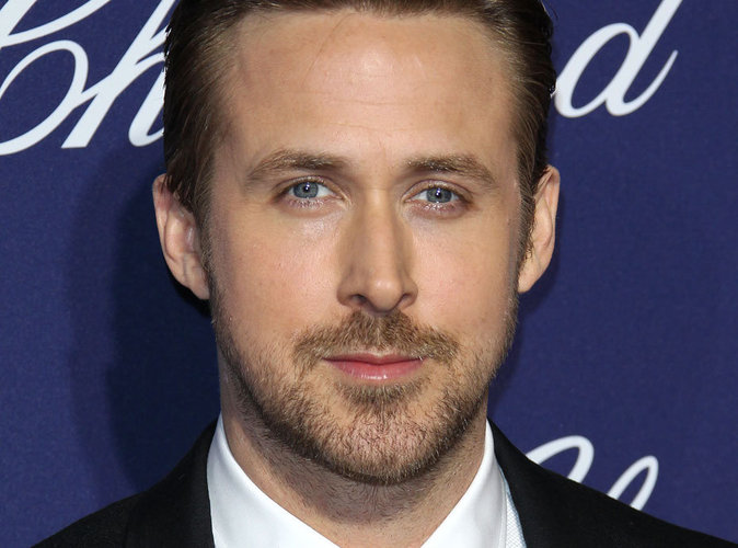 Ryan Gosling rend hommage à Debbie Reynolds au Palm Springs Festival !
