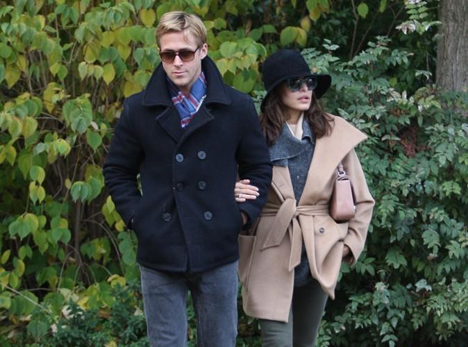 Ryan Gosling : tout va bien avec Eva Mendes !