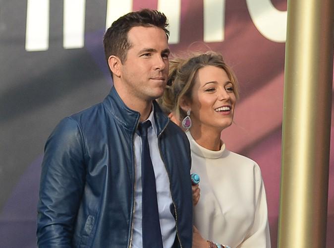 """Ryan Reynolds : """"Avec Blake Lively, on veut une grande famille !"""""""
