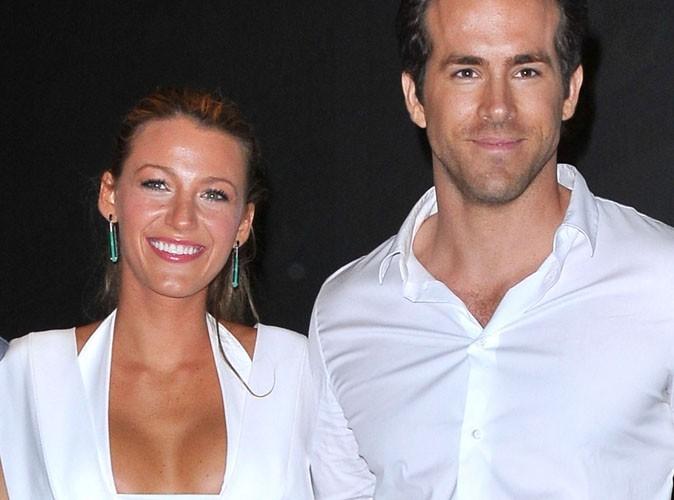 Ryan Reynolds et Blake Lively : petit déj' copieux en amoureux !