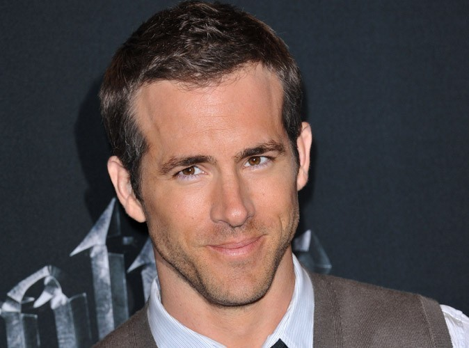 Ryan Reynolds obsédé par Harrison Ford !