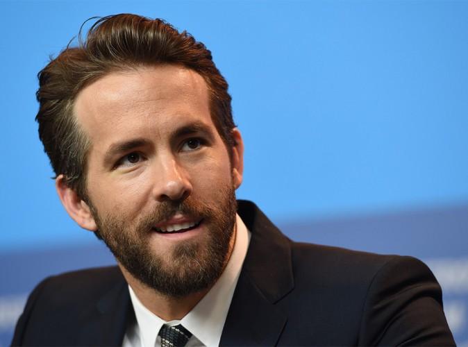 """Ryan Reynolds rejoint Instagram et dévoile un cliché inédit de """"Deadpool"""" !"""