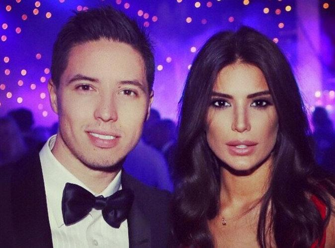 Samir Nasri et Anara Atanes : clap de fin ?