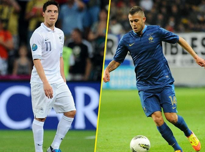 Samir Nasri et Jérémy Ménez : les joueurs de l'équipe de France sanctionnés par la FFF pour leur comportement lors de l'Euro 2012 !