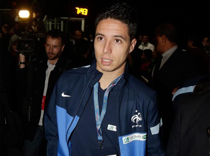 Samir Nasri : violemment insulté par les supporters d'Arsenal !