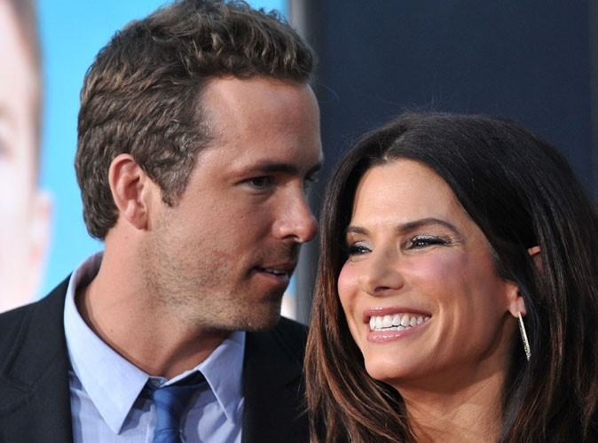 Sandra Bullock et Ryan Reynolds en vacances ensemble !