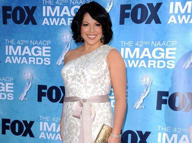 Sara Ramirez : l'actrice de Grey's Anatomy est fiancée !