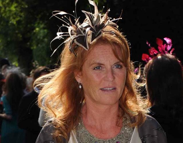 Sarah Ferguson triste de ne pas avoir été invitée au mariage du Prince William !