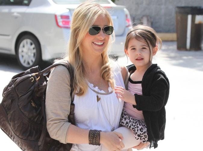 Sarah Michelle Gellar : maman d'un petit garçon !