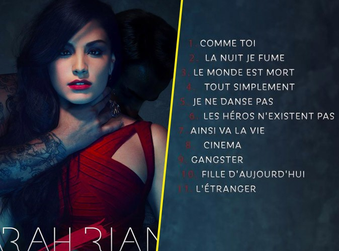 Sarah Riani (Nouvelle Star 3) : son premier album arrive le...