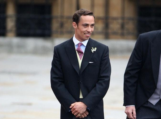 Scandale : le frère de Kate Middleton crée des cakes obscènes !
