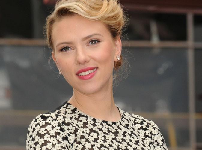 Scarlett Johansson : 20 millions de dollars pour tourner la suite des Avengers !