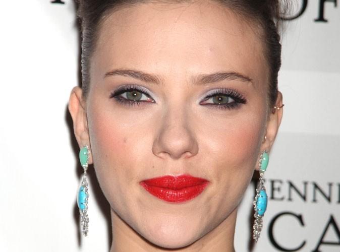 Scarlett Johansson : 40 000 dollars par semaine pour se produire à Broadway !